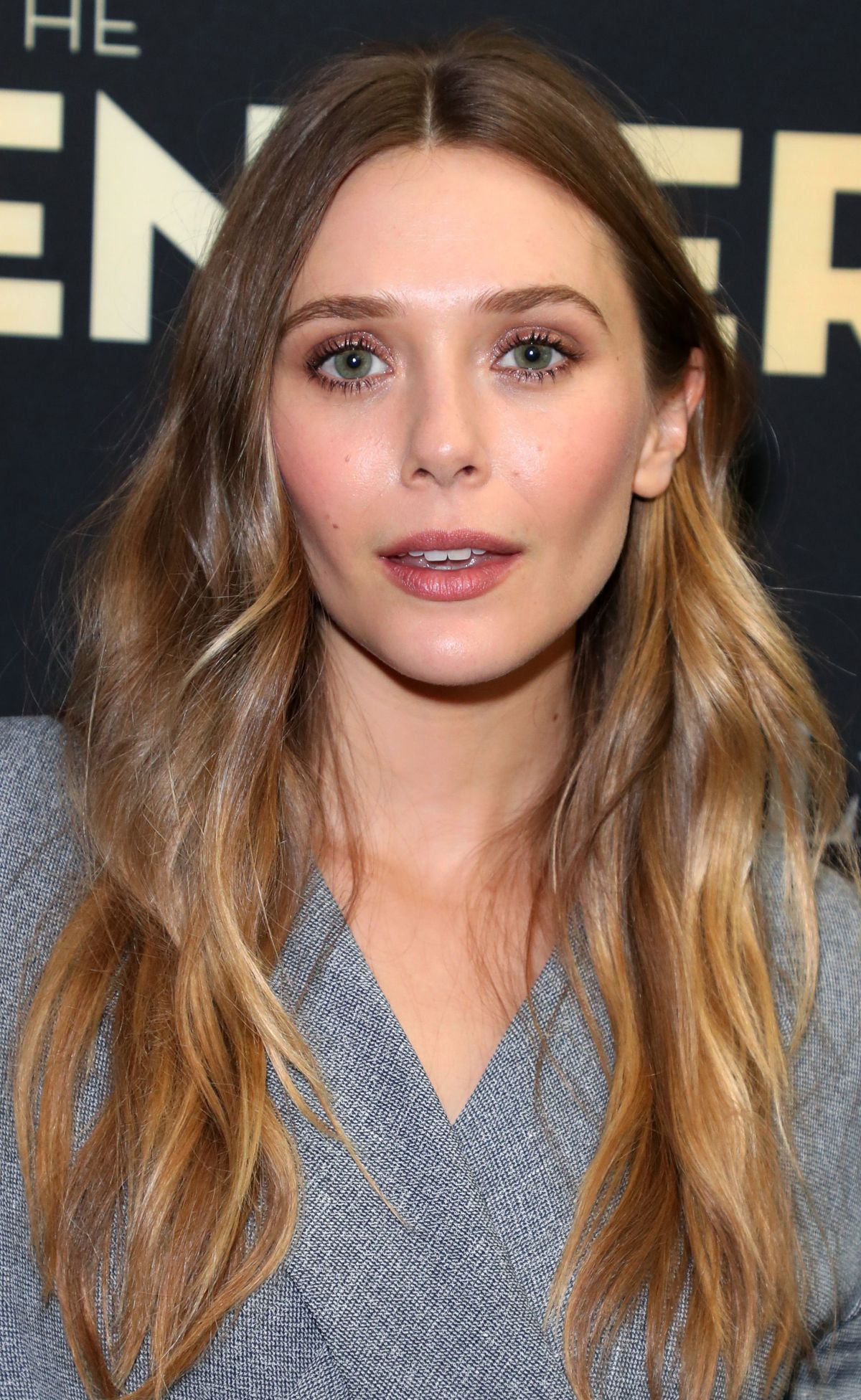 elizabeth olsen - photo #7