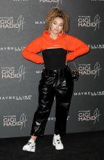 ELLA EYRE at Gigi Hadid x Maybelline Party in London 11/07/2017
