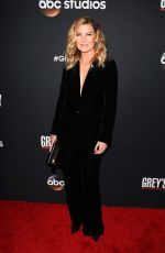 ELLEN POMPEO at 300th Grey's Anatomy Episode Celebration in Hollywood 11/04/2017