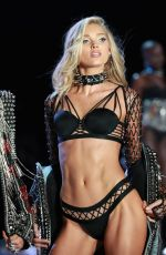ELSA HOSK at 2017 Victoria's Secret Fashion Show in Shanghai 11/20/2017