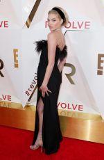 ELSA HOSK at #revolveawards in Hollywood 11/02/2017