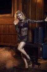ELSA PATAKY for Women'Secret, Autumn/Winter 2017/2018