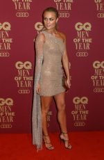 ELYSE KNOWLES at 2017 GQ Men of the Year Awards in Sydney 11/15/2017