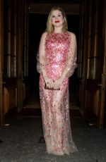 EMERALD FENNELL at Leopard Awards in Aid of the Prince's Trust in London 11/15/2017