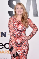 EMILY TRAVER at Samsung Annual Charity Gala 2017 in New York 11/02/2017