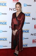 EMILY WICKERSHAM at TV Guide Magazine Cover Party in Studio City 11/06/2017