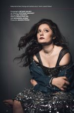 EMMA KENNEY in Bello Magazine, October 2017