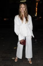 EMMA LOUISE CONNOLLY at Lipsy Winter Wonderland Party in London 11/22/2017