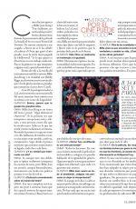 EMMA STONE in Glamour Magazine, Spain Noviembre 2017