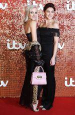 EMMA WILLIS at ITV Gala Ball in London 11/09/2017