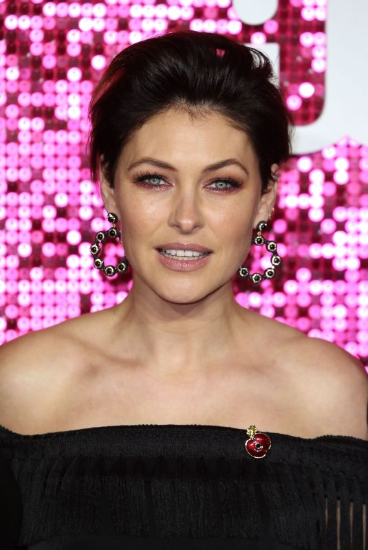 EMMA WILLIS at ITV Gala Ball in London 11/09/2017