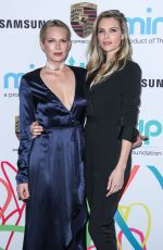 ERIN and SARA FOSTER at Goldie's Love in for Kids in Los Angeles 11/03/2017