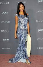 EVA LARUE at 2017 LACMA Art + Film Gala in Los Angeles 11/04/2017