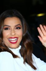 EVA LONGORIA at Selena Quintanilla Honored with a Star on Hollywood Walk of Fame in Los Angeles 11/03/2017