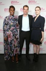 EVAN RACHEL WOOD at Planned Parenthood Advocacy Project Los Angeles 11/04/2017