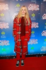 FEARNE COTTON at Winter Wonderland at Hyde Park in London 11/16/2017