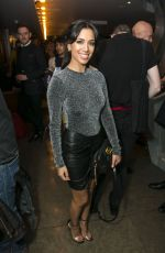 FIONA WADE at Big Fish Party Gala Night in London 11/08/2017