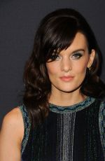 FRANKIE SHAW at HFPA & Instyle Celebrate 75th Anniversary of the Golden Globes in Los Angeles 11/15/2017