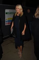 GABY ROSLIN at Holiday House London Launch Party 11/08/2017