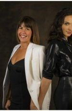 GAL GADOR and PATTY JENKINS for Los Angeles Times Magazine, December 2017