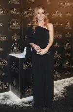 GENOVEVA CASANOVA at Chocron Joyeros Party in Madrid 11/22/2017