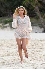 GEORGIA TOFFOLO in Bikini for Iacgmooh Surfers Paradise Beach in Queensland 11/16/2017