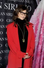 GINA GERSHON at Dresses to Dream About Book Launch in New York 11/08/2017