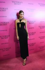 GRACE ELIZABETH at 2017 VS Fashion Show After Party in Shanghai 11/20/2017