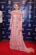GRETA GERWIG at 2017 IFP Gotham Independent Film Awards in New York 11/27/2017