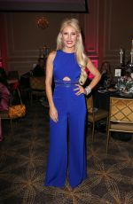 GRTECHEN ROSSI at 2nd Annual Vanderpump Dog Foundation Gala in Los Angeles 11/09/2017