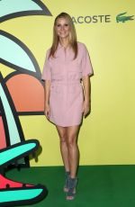 GWYNETH PALTROW at LaCoste Rodeo Drive Boutique Re-opening 11/07/2017