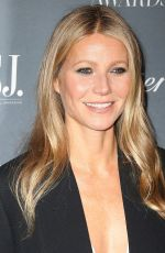 GWYNETH PALTROW at Wall Street Journal Magazine 2017 Innovator Awards in New York 11/01/2017