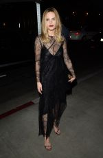 HALSTON SAGE at Fred Hollows Foundation Inaugural Fundraising Gala in Los Angeles 11/15/2017
