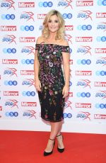 HELEN SKELTON at Pride of Sport Awards in London 11/22/2017