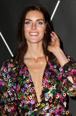 HILARY RHODA at 2017 Whitney Art Party in New York 11/14/2017