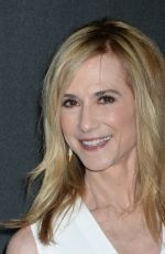 HOLLY HUNTER at 2017 Hollywood Film Awards in Beverly Hills 11/05/2017