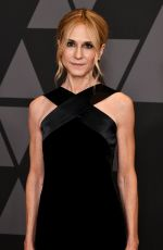 HOLLY HUNTER at AMPAS 9th Annual Governors Awards in Hollywood 11/11/2017