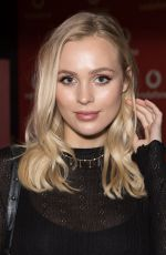 IANTHE ROSE COCHRANE-STACK at Vodafone Passes Launch in London 11/01/2017