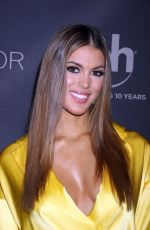 IRIS MITTENAERE at 2017 Miss Universe Pageant in Las Vegas 11/26/2017