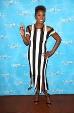 ISSA RAE at Vulture Festival