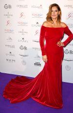 IVONNE REYES at Global Gift Gala in London 11/18/2017