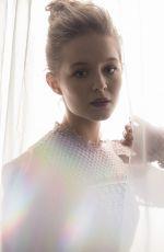 IZABELA VIDOVIC for Regard Magazine, Fall 2017