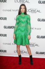 JACQUELYN JABLONSKI at Glamour Women of the Year Summit in New York 11/13/2017