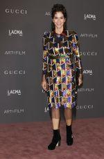 JAMI GERTZ at 2017 LACMA Art + Film Gala in Los Angeles 11/04/2017