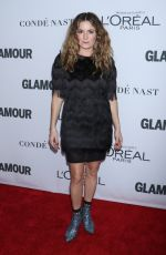 JAMIE NEUMANN at Glamour Women of the Year Summit in New York 11/13/2017