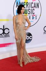JENNA DEWAN at American Music Awards 2017 at Microsoft Theater in Los Angeles 11/19/2017