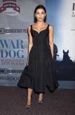 JENNA DEWAN at War Dog: A Soldier