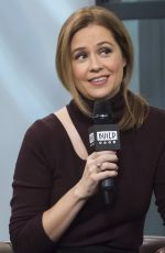 JENNA FISCHER Discuss Her Book The Actor