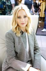 JENNIFER LAWRENCE at Deadline Hollywood 2017 Lunch in Los Angeles 11/04/2017