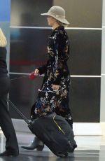 JENNIFER LAWRENCE at JFK Airport in New York 11/21/2017